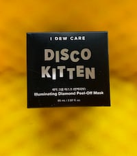 I Dew Care Disco Kitten Mask West Haven, 06516