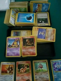 500+ Pokemon Cards Gulf Breeze, 32563