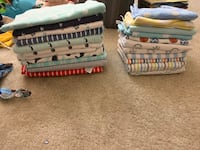 Baby blankets $10 each Silver Spring, 20902