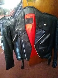 leather jacket call me at  [TL_HIDDEN]  Staten Island, 10302