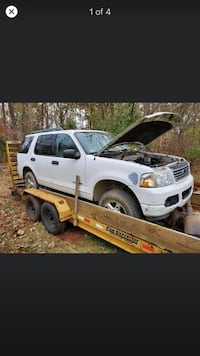 2005 Ford Explorer Harpers Ferry
