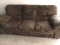 Couch & Love Seat  Annapolis, 21401