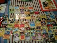assorted Pokemon trading card collection Vaughan, L6A 1K4