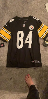 Steelers jersey Midland, 22728