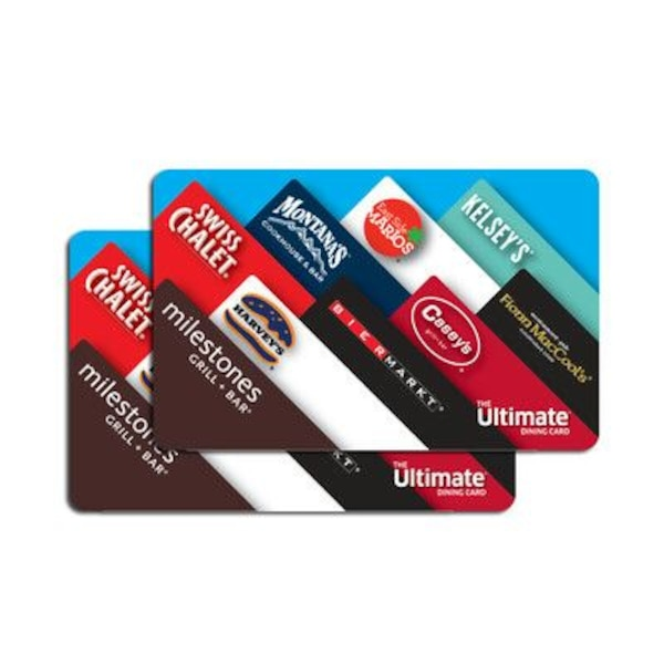 ultimate dining gift cards and jack astors gift