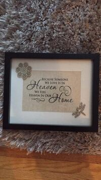 Christmas gift ideas- memorial pictures