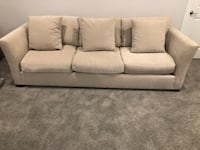 3 Cushion Sofa - Macy's Furniture Falls Church, 22043