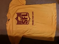 Skins for life t-shirt and Go Redskins t-shirt Waldorf, 20602
