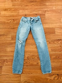 Size 2 jeans Abercrombie & Fitch  New Port Richey, 34655