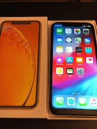 IPhone XR 256Gb Unlocked  Bowie, 20715