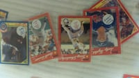 two baseball player trading cards Greenwood, 46143