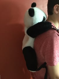 Panda backpack Rochester, 55901