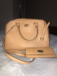 Michael Kors Bag and Wallet Katy, 77449