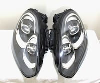 PORSCHE HEADLIGHTS FOR SALE - READ AD FOR INFO