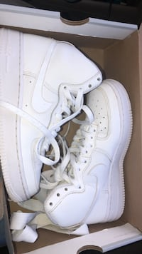 4.5 youth air force 1s Springfield, 97477
