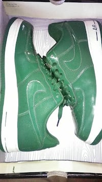 green airforce 1 lows San Diego, 92108