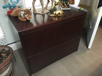 Wooden Filing Cabinet Toronto