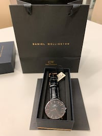 Brand New Daniel Wellington 40MM Mens Kitchener