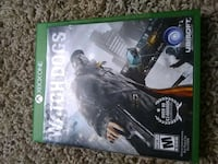 Watch Dogs Xbox One Elgin, 60123