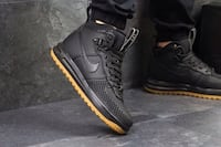 Nike force 1 duck boot