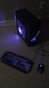NEED GONE TODAY( Gaming PC ) Elgin