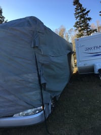 Motorhome cover up to 31 feet Edmonton, T5Y 1A2