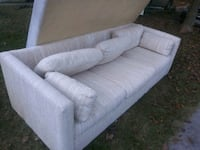 SOFA, Full Size Box Spring and Matters Baltimore