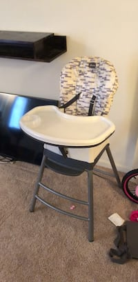 High Chair /Booster Seat Laurel, 20708