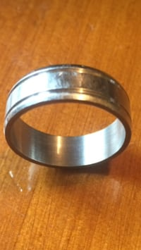 Men's tungsten ring  Orangeville, L9W 2P5