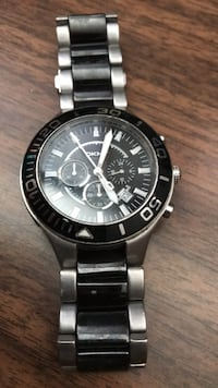 Men's DKNY watch Edmonton, T5G 2H2