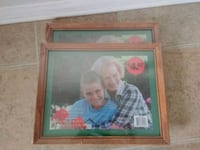 Real Wood picture frames Ottawa, K4A 3W6