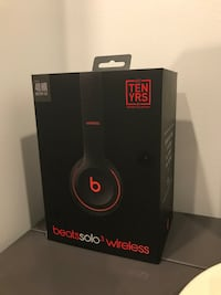 beats solo 3 wireless Mississauga, L5N