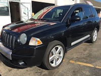 Jeep-Compass-2008 Dearborn