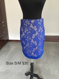 Skirt Size S/M Richmond Hill, L4E 4Y9
