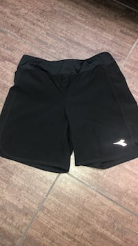 Black and white  shorts Mississauga, L4Y 2R1