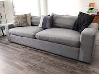 ELTE SOFA with Queen Pullout Innisfil, L0L 1W0