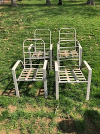 Outdoor Patio Chairs Springfield, 22152