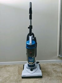Bissell Aeroswift Compact Bagless Upright Vacuum   Silver Spring, 20910