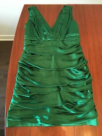 Large formal dress (new) Toronto, M5A 0K2