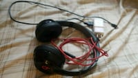 Solo bluetooth beats(with aux & charger) Brownstown Charter Township, 48183