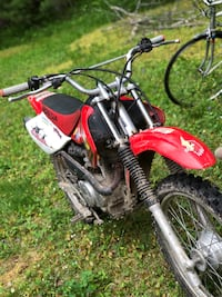 Honda XR 100 2002 Kingston, 03848