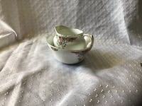 Vintage Creamer and Bowl Mississauga, L5B 2L5