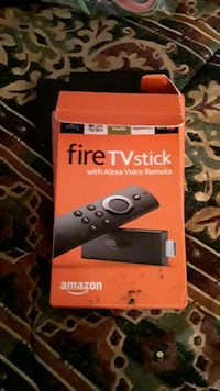 Amazon fire Stick Salem
