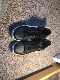 Puma leather shoes size: 9.5US Gaithersburg, 20878