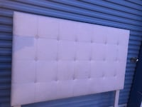 Queen headboard in excellent condition  New Orleans, 70124