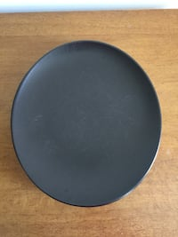 round black wooden table top Frederick, 21701