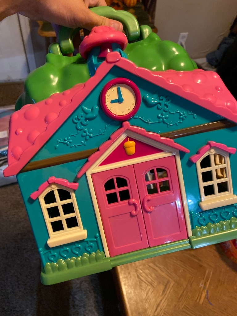 Photo Little People House