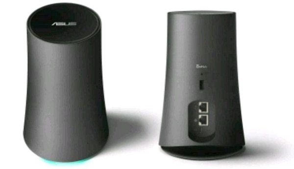 Google OnHub Wifi Router by Asus