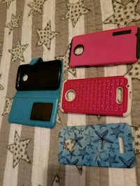 Moto z droid phone case lot Lexington, 27295