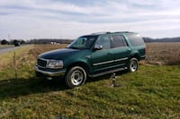 Ford - Expedition - 1999 Dover